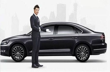 Corporate Car rental in Islamabad