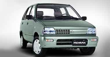 Mehran for Rent in Islamabad
