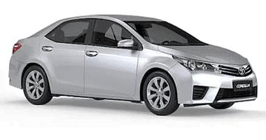 rent a car karachi