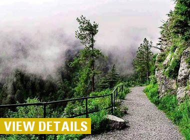 Nathiagali Tour package