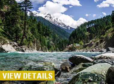 Swat Valley tour package